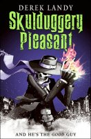 Skulduggery Pleasant, Book One
