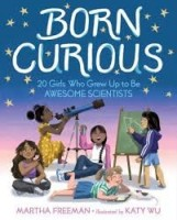 born curious 20 girls