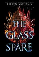 Glass Spare, Book 1:  Glass Spare
