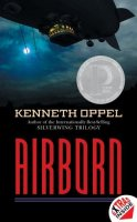 Airborn  (Matt Cruse Trilogy, Book 1)