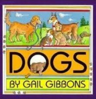 dogs gail gibbons