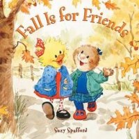 Fall Is For Friends
