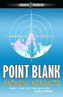 Alex Rider, Book 2:  Point Blank