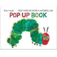 The Very Hungry Caterpillar, A Pop-Up Book
