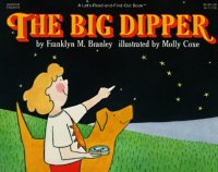 Let's Read and Find Out Science: The Big Dipper, Stage 1