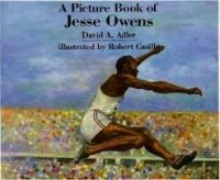 Picture Book of Jesse Owens