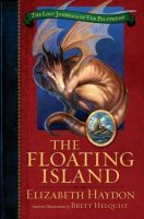 The Floating Island: The Lost Journals of Ven Polypheme, Book One