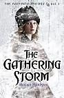The Gathering Storm (Katerina Trilogy, Book One)