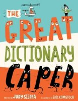 Great Dictionary Caper