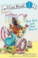 Fancy Nancy hair dos (I Can Read Level 1)