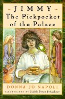 Jimmy, the Pickpocket of the Palace (Prince of the Pond Series #2)