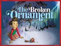 Broken Ornament  (The Broken Ornament)