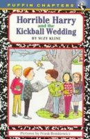 Horrible Harry and The Kickball Wedding