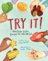 try it how frieda caplan changed the way we eat