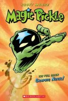 Magic Pickle: The Graphic Novel