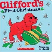 's first christmas