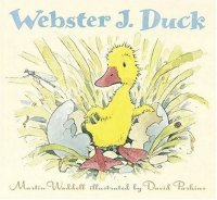 Webster J. Duck