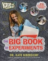 kate the chemist the big book