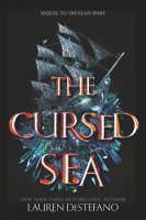Glass Spare, Book 2:  Cursed Sea
