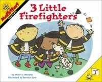MathStart 1: 3 Little Firefighters (Sorting)