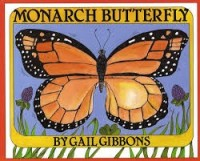 monarch butterfly  gail gibbons