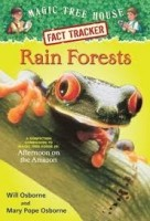 MTH Rain Forests