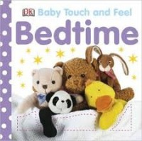 DK touch and feel bedtime