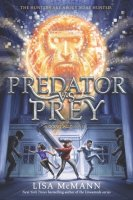 Going Wild, Book 2:  Predator vs. Prey