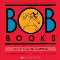 Bob Books, Set Five (Long Vowels)