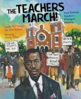 's march wallace