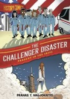 History comics the challenger disaster