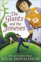 Giants and the Joneses