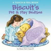 's pet and play bedtime
