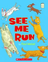 See Me Run  (I Like to Read series)