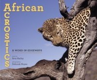 African ACROSTICS (A Word in Edgeways)