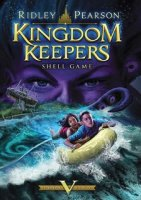 Kingdom Keepers, Book 5: Shell Game