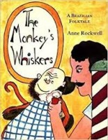 's whiskers  anne rockwell