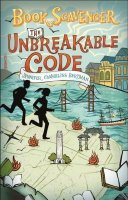 Book Scavenger, Book 2:  The Unbreakable Code