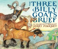 Three Billy Goats Gruff