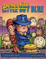 Detective (Little Boy) Blue