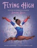 flying high simone biles