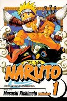 Naruto Series: Volumes 1 - 49
