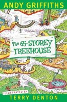 Treehouse Books, #5:  65 Story Treehouse
