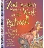 You Wouldn't Want To Work on a  Railroad! A Track You'd Rather Not Go Down