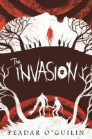 Invasion  (The Call, Book 2)