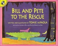 bill and pete to the rescue