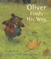 Oliver Finds His Way