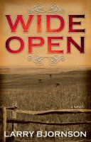 Wide Open: A Novel