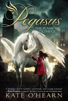 Pegasus, Book 1: The Flame of Olympus