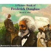 Picture Book of Frederick Douglass